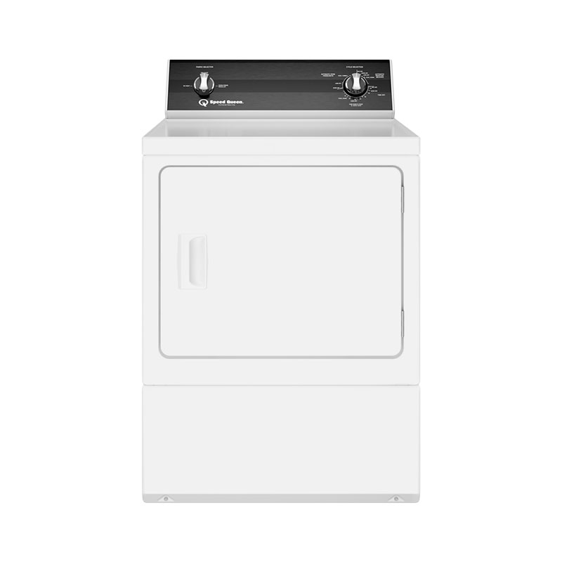 Gas Dryer With Rear Controls Dr3000wg The Appliance