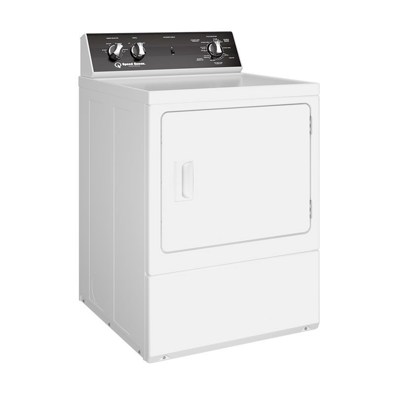 Electric Dryer With Rear Controls Dr5000we The