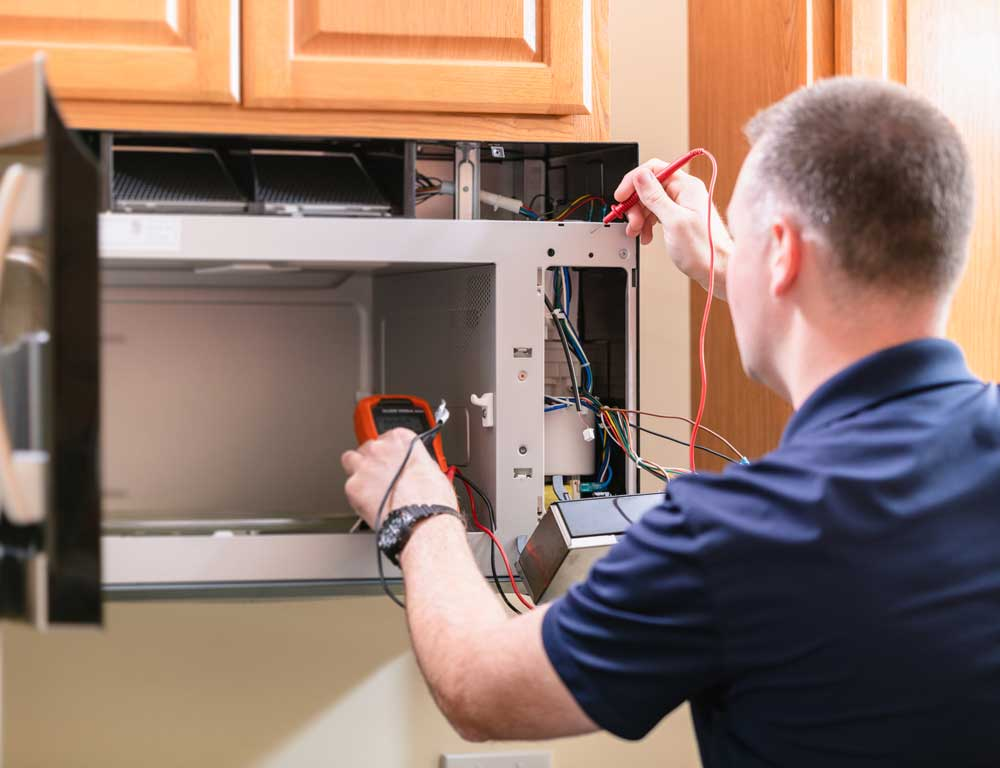 The Appliance Care Company, appliance repair service, in-home service repair, washer repair, dryer repair, stove repair, refrigerator repair