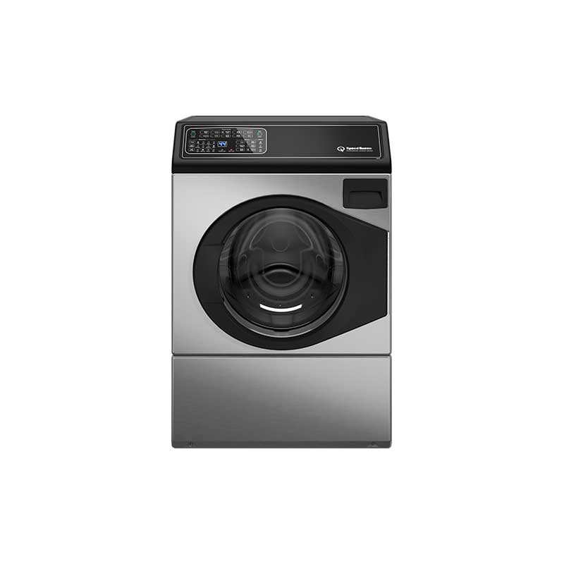 Front Load Washer With Front Controls Ff7005sn The