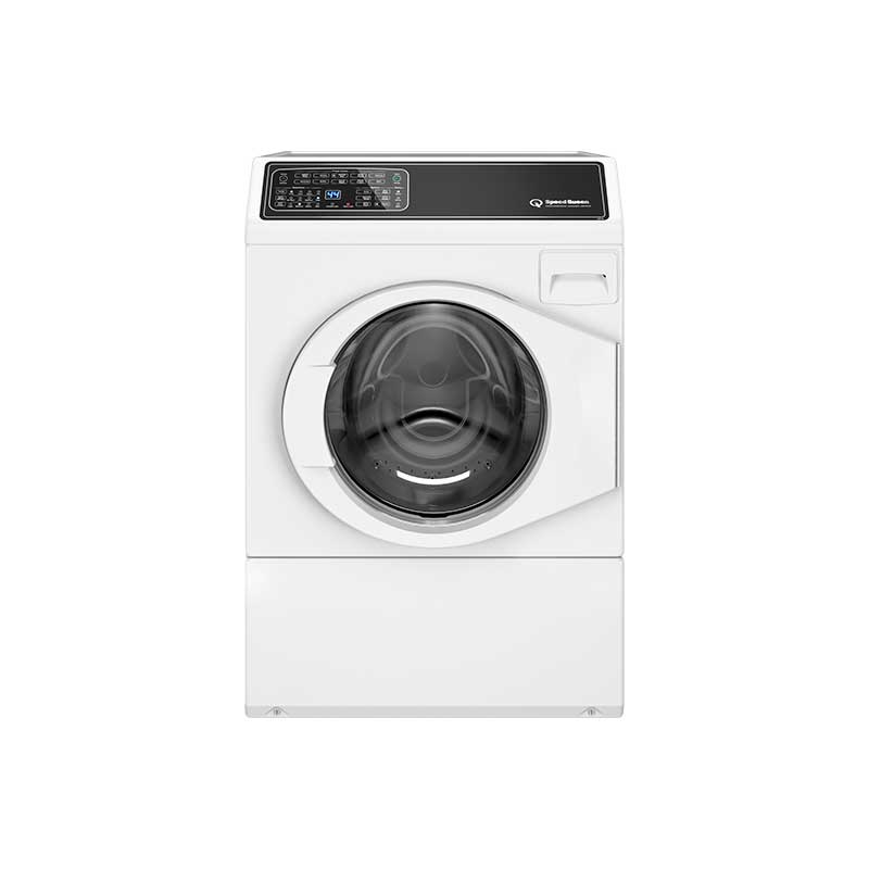 Front Load Washer With Front Controls Ff7005wn The