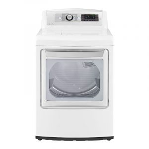 Used Electric Dryers