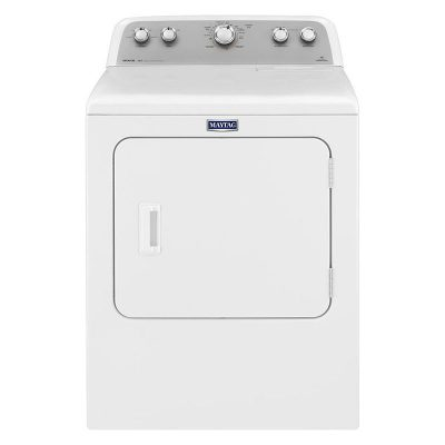 Used Gas Dryers