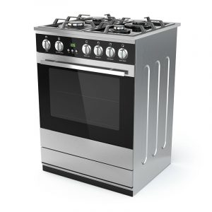 Used Gas Ranges