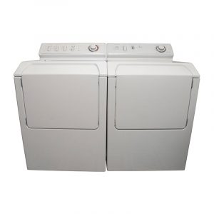 Used Washer Dryer Sets