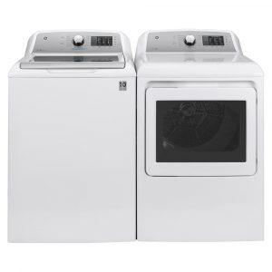 S&D Washer Dryer Sets