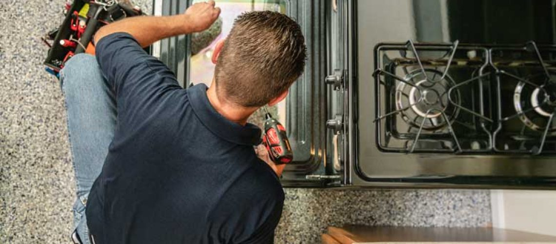 Overland Park appliance repair: Repair or Replace those Home Appliances